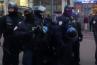 Retraites : Arrestations musclées de deux étudiants journalistes à Lille
