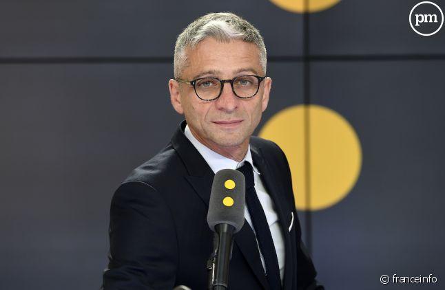 Jean-François Achili