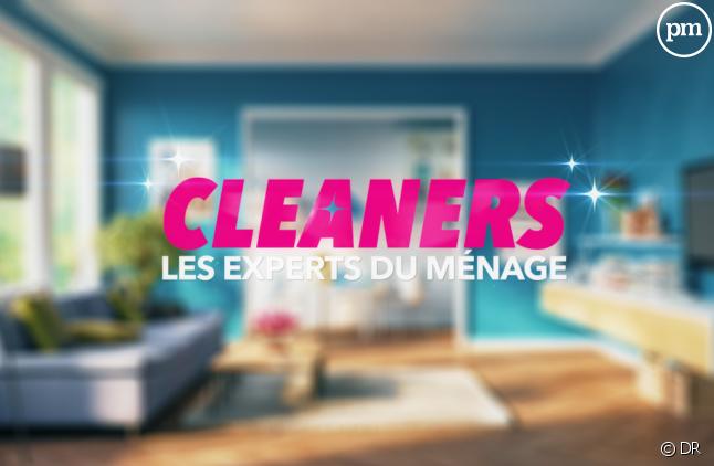"""""""Cleaners, les experts du ménage"""" sur TFX"""