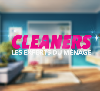 'Cleaners, les experts du ménage' sur TFX