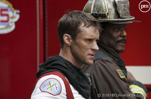 """Chicago Fire"" sur CStar"