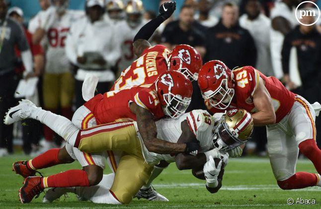 Les Chiefs de Kansas City ont remporté le Super Bowl 2020