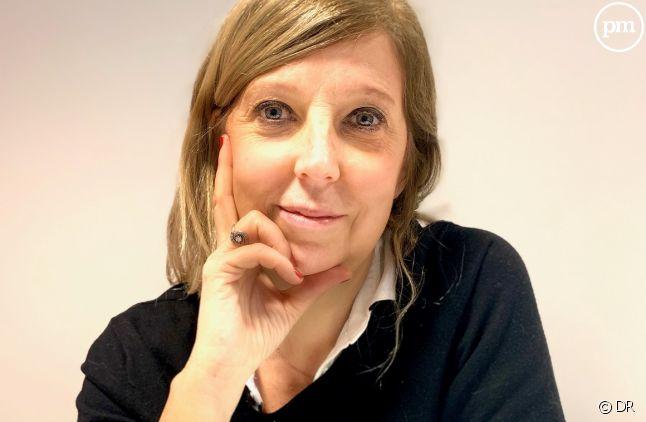 """Aude Thévenin rejoint l'aventure """"Demain nous appartient"""""""