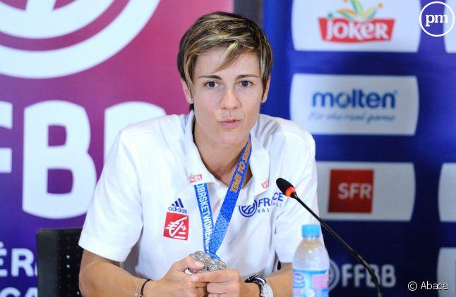 Céline Dumerc rejoint France Télévisions