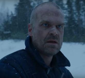 Les premières images de la saison 4 de 'Stranger Things'
