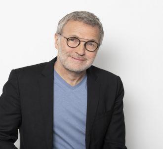 Laurent Ruquier.