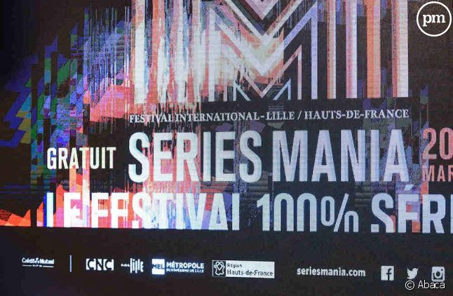 Le festival Séries Mania est annulé