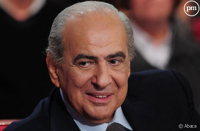 Pierre Bénichou en juillet 2019.