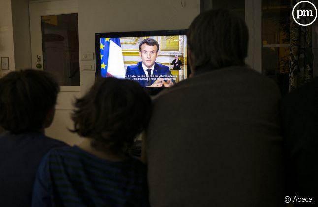 Les jeunes ont renoué avec la télévision à la faveur du confinement