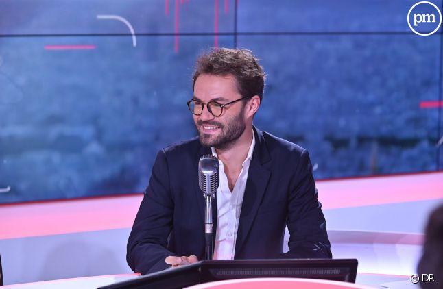 <span>Matthieu Rouault</span>
