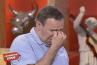 """""""Affaire conclue"""" : Un vendeur fond en larmes devant Sophie Davant"""