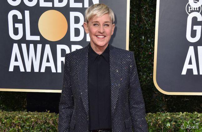 Ellen DeGeneres réagit aux révélations sur les coulisses de son émission