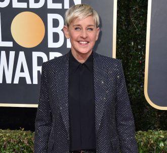 Ellen DeGeneres réagit aux révélations sur les coulisses...