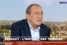 """""""Un humour malsain"""" : Jean-Pierre Pernaut critique sa marionnette aux """"Guignols"""" de Canal+"""