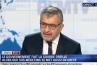 """Jean-Michel Salvator à la tête de la rédaction du """"Parisien"""""""