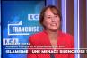 Ségolène Royal rejoint LCI