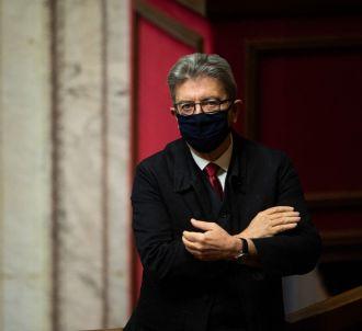 Jean-Luc Mélenchon boycotte l'émission 'Vous avez la...