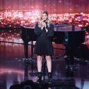 """Lisa Dann, finaliste de la saison 15 de """"La France a un incroyable talent"""" sur M6."""