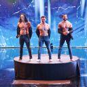 """Messoudi Brothers, finalistes de la saison de """"La France a un incroyable talent"""" sur M6."""