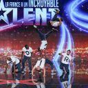 """Wosembe, troupe finaliste de la saison 15 de """"La France a un incroyable talent"""" sur M6."""