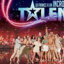 """Lemonade Dance Company, troupe finaliste de la saison 15 de """"La France a un incroyable talent"""" sur M6."""
