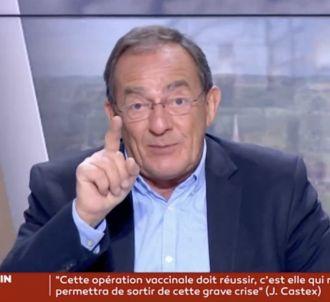 Jean-Pierre Pernaut fait sa rentrée sur LCI