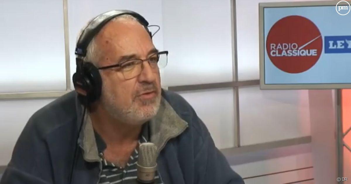 Radio Classique : Bernard Poirette écarté de la présentation de la matinale - Ozap