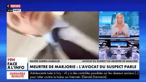 """""""Vous ne comprenez rien !"""" : Echange houleux entre Laurence Ferrari et un avocat qui stoppe son duplex sur CNews"""