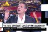 CNews : Serge Federbusch, proche du RN, recadré après des propos controversés sur le vaccin contre la polio