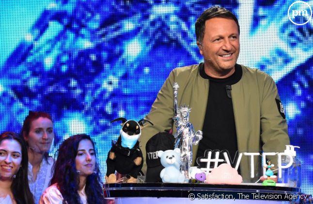 """""""Vendredi, tout est permis avec Arthur"""" sur TF1"""