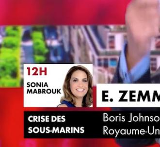 Pascal Praud ce matin sur CNews