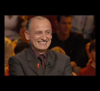 Jean-Michel Aphatie, journaliste politique sur RTL