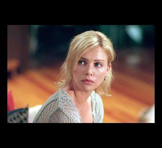 Charlize Theron dans 'Mauvais piège'.