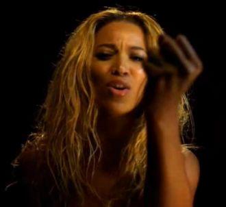Le clip '1+1' de Beyoncé