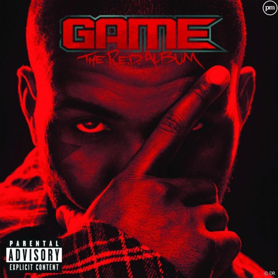 1. The Game - The Red Album / 98.000 ventes (Entrée)