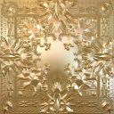 2. Jay-Z & Kanye West - Watch the Throne / 94.000 ventes (-47%)