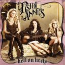 6. Pistol Annies - Hell On Heels / 42.000 ventes (Entrée)