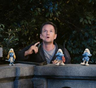 Neil Patrick Harris dans 'Les Schtroumpfs'
