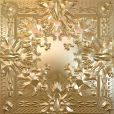 6. Jay-Z & Kanye West - Watch the Throne / 49.000 ventes (-38%)