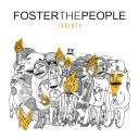 10. Foster the People - Torches / 25.000 ventes (-14%)