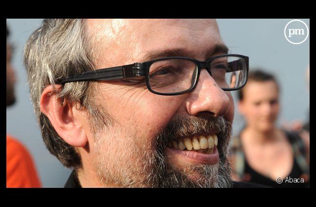 Didier Porte, chroniqueur sur RTL.