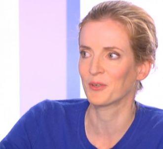 La ministre de l'écologie invitée d'Anne-Sophie Lapix...