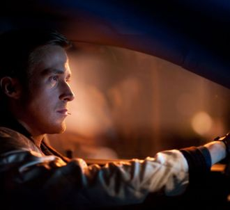 Ryan Gosling dans 'Drive'