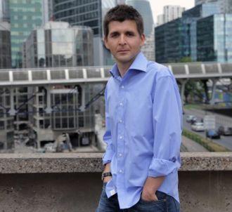 Thomas Sotto présente 'Capital' sur M6