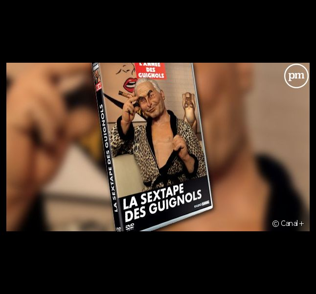 """La Sextape des Guignols"""