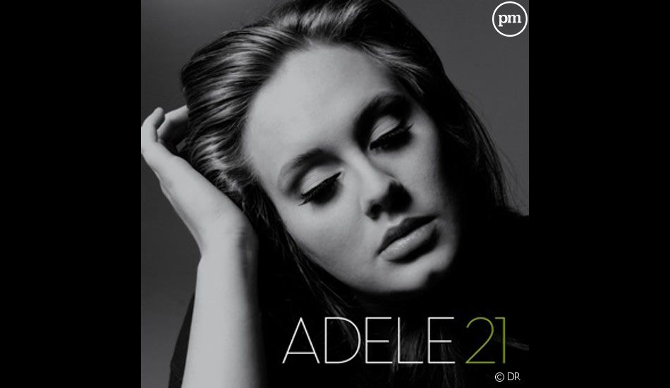 "Adele - ""21"""