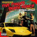 "Five Finger Death Punch - ""American Capitalist"""