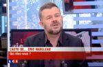 Eric Naulleau, viré à cause d'Eric Zemmour ?