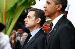 """Nouvelles révélations sur les propos """"off"""" entre Nicolas Sarkozy et Barack Obama"""