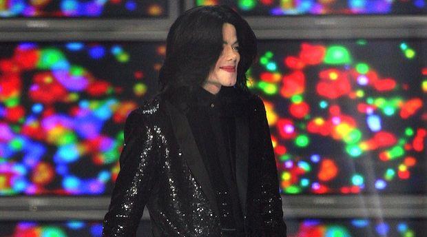 Michael Jackson, en 2006